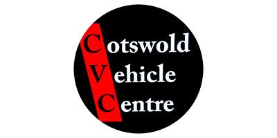 Cotswold Vehicle Centre logo