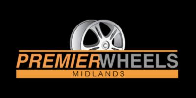 Premier Wheels Midlands Logo