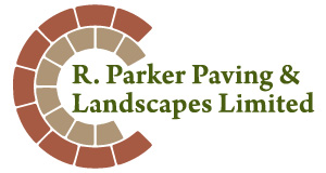 R Parker Paving & Landscapes Ltd