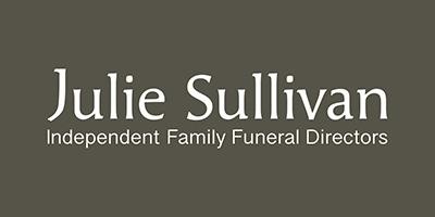 Julie Sullivan Funeral Directors logo